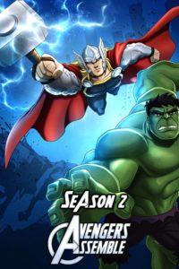 Avengers Gemeinsam unbesiegbar: Season 2