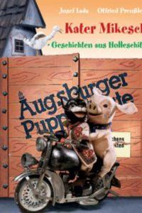 Augsburger Puppenkiste – Kater Mikesch