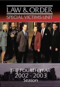 Law & Order: Special Victims Unit: Season 4