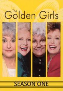 Golden Girls: Season 1