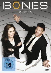 Bones – Die Knochenjägerin: Season 5