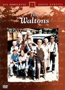 Die Waltons: Season 1