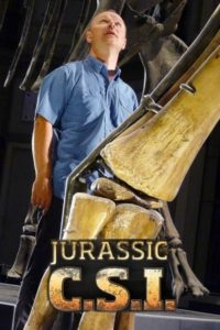 Jurassic C.S.I.