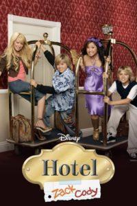 Hotel Zack & Cody: Season 1