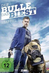 Der Bulle und das Biest: Season 1