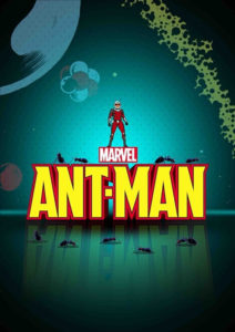 Marvel's Ant-Man: Season 1