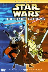 Star Wars – Clone Wars: Season 1