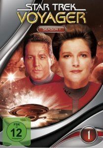 Star Trek: Raumschiff Voyager : Season 1