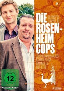 Die Rosenheim-Cops: Season 10