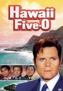 Hawaii Fünf-Null: Season 5