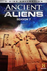 Ancient Aliens – Unerklärliche Phänomene: Season 7