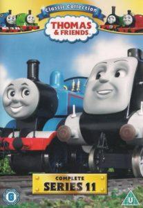 Thomas, die kleine Lokomotive: Season 11