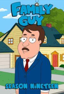 Family Guy: Season 19