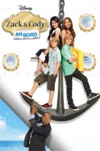 Zack & Cody an Bord: Season 1