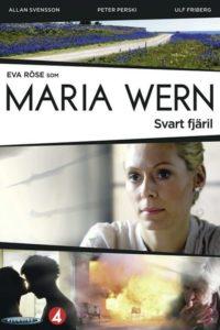 Maria Wern, Kripo Gotland: Season 3