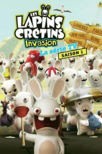Les Lapins Crétins : Invasion: Season 1