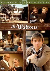 Die Waltons: Season 2