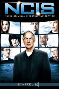 Navy CIS: Season 10