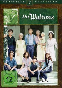 Die Waltons: Season 7
