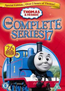 Thomas, die kleine Lokomotive: Season 17
