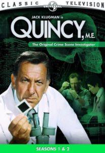 Quincy: Season 1