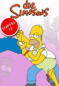 Die Simpsons: Season 12