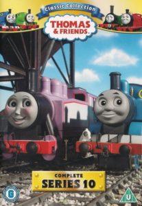 Thomas, die kleine Lokomotive: Season 10
