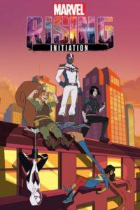 Marvel Rising: Neue Helden: Season 1