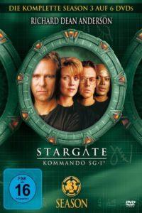 Stargate: Season 3