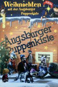 Weihnachten mit der Augsburger Puppenkiste
