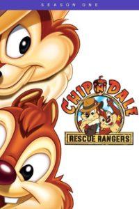 Chip und Chap – Die Ritter des Rechts: Season 1