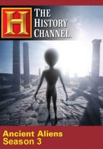 Ancient Aliens – Unerklärliche Phänomene: Season 3