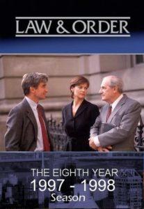 Law & Order: Season 8
