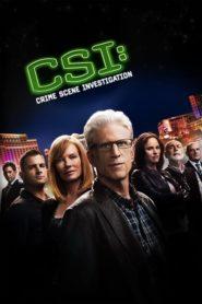 CSI – Den Tätern auf der Spur