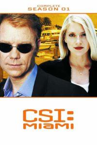 CSI: Miami: Season 1