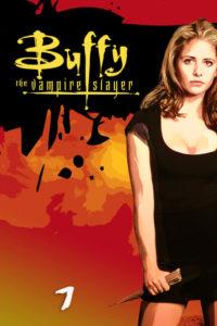 Buffy – Im Bann der Dämonen: Season 1