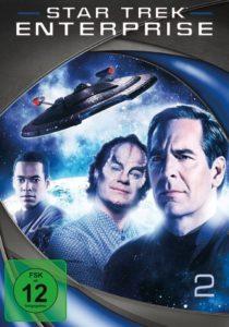 Star Trek: Enterprise: Season 2