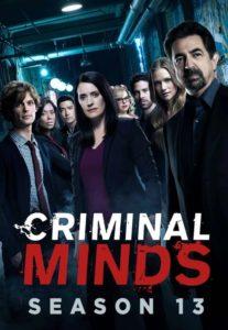 Criminal Minds: Season 13