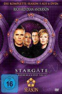 Stargate: Season 5