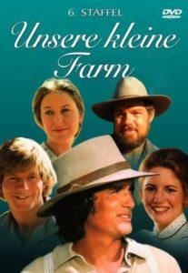 Unsere kleine Farm: Season 6