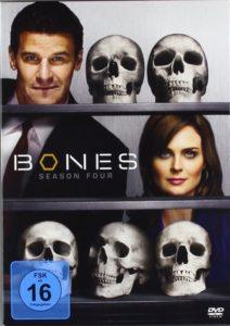 Bones – Die Knochenjägerin: Season 4