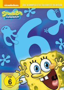 SpongeBob Schwammkopf: Season 6
