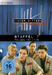 Hinter Gittern – Der Frauenknast: Season 7