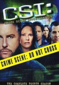 CSI – Den Tätern auf der Spur: Season 4