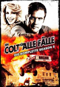 Ein Colt für alle Fälle: Season 5