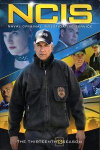 Navy CIS: Season 13