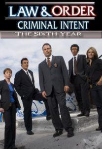Criminal Intent – Verbrechen im Visier: Season 6