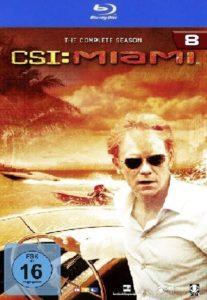 CSI: Miami: Season 8