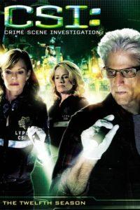 CSI – Den Tätern auf der Spur: Season 12