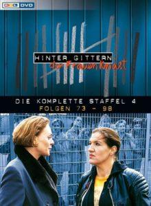 Hinter Gittern – Der Frauenknast: Season 4
